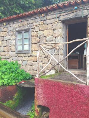 Mühle Madeira