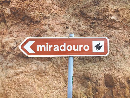 Aussichtspunkt Madeira