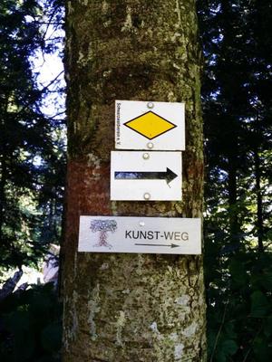 Kunst-Weg