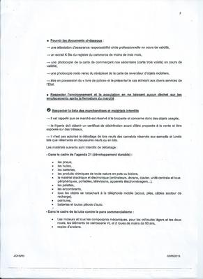 charte de qualite des brocanteurs des puces page 2