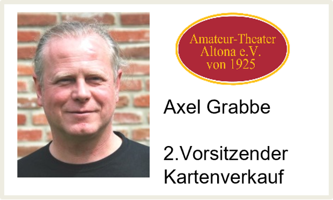 Axel Grabbe