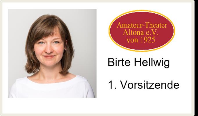 Birte Hellwig