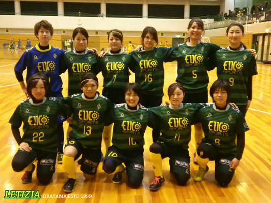 京都オープン フットサルフェスタ クイーンズチャンピオンカップ