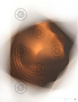goldenes Tor I 1/10