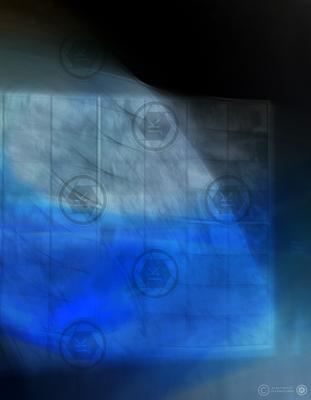 Traum in blau 2/10