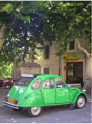 Bar in Cesseras