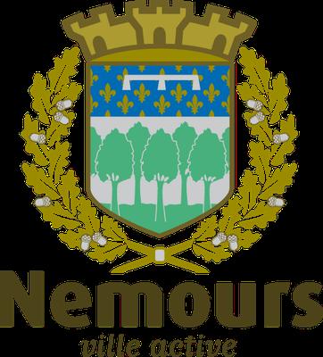 Ville de Nemours