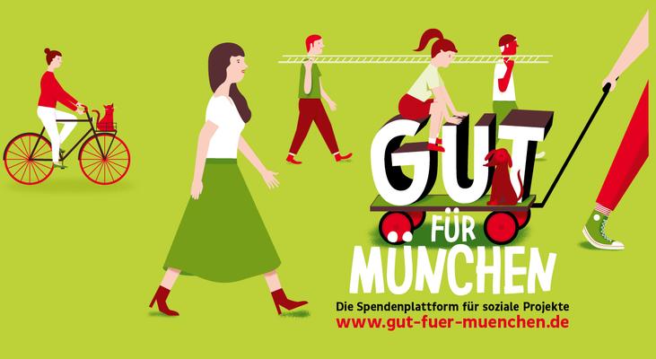 Gut für München