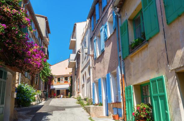 Saint Tropez Village