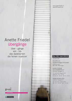 Anette Friedel Photography · Einladungen / Plakate