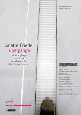 Anette Friedel Photography · Einladungen / Plakate