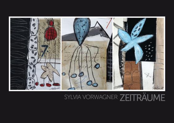 Sylvia Vorwagner · Einladungen / Plakate