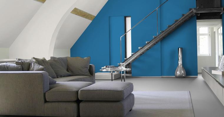 RAL 5012 - Bleu clair