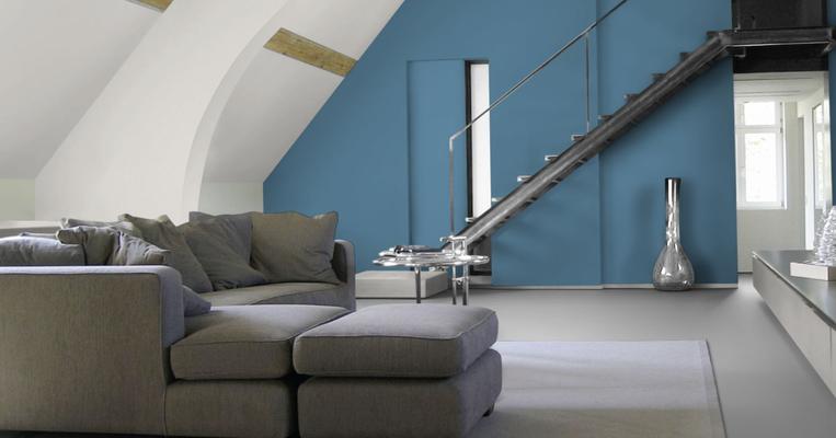 RAL 5024 - Bleu pastel