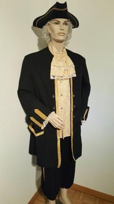 edle Kostüme /Rokoko Kostüm