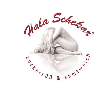 Sanfte Sugaring-Haarentfernung mit Hala Schekar