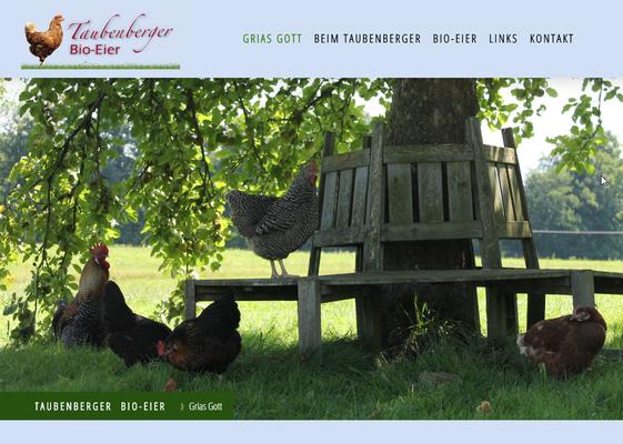 www.taubenberger-bioeier.de