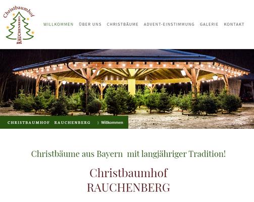 www.christbaumhof-Rauchenberg.de