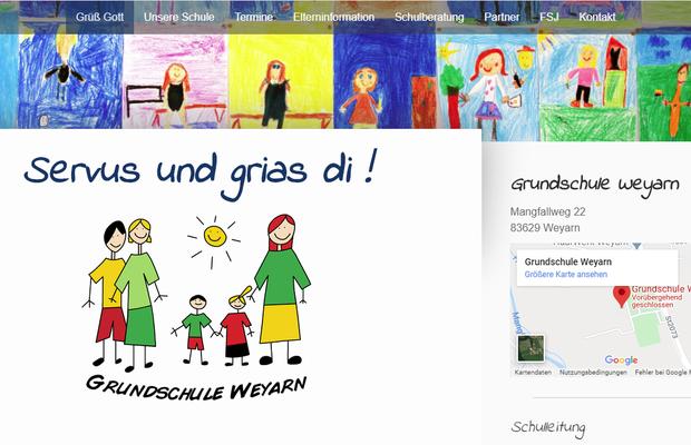 Grundschule Weyarn