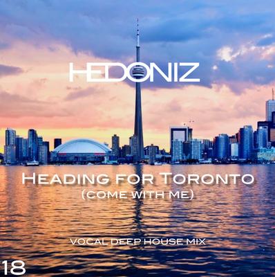 Heading for Toronto