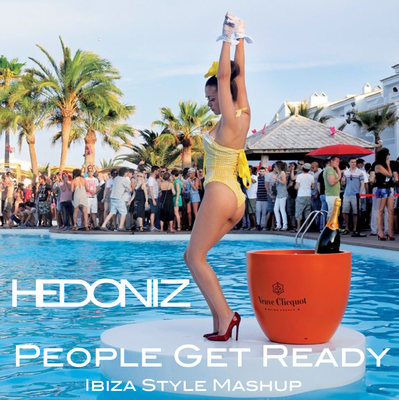 People Get Ready (Hedoniz Mashup)