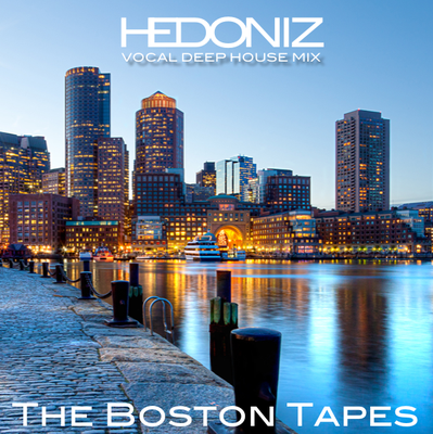 The Boston Tapes