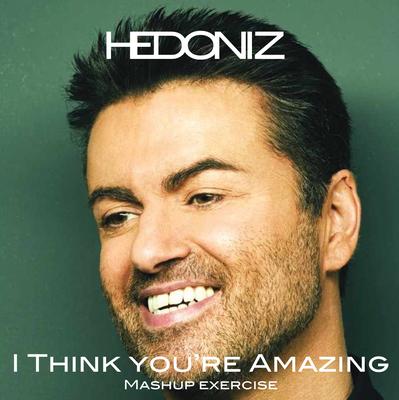 I Think You're Amazing (Hedoniz Mashup)