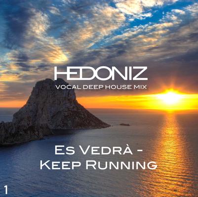 Es Vedra - Keep Running