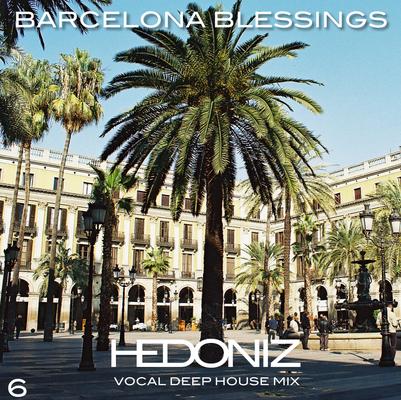 Barcelona Blessings