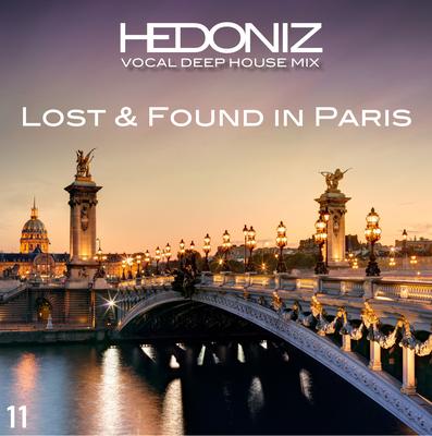 Lost & Found in Paris