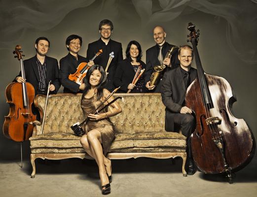 Xiaomei Deng International Ensemble