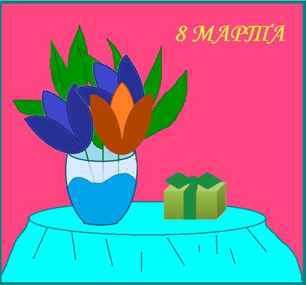 № 9 - Диана К. 3а