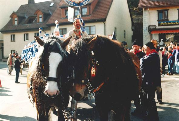 Milan von Moritz und Remo von Riegel