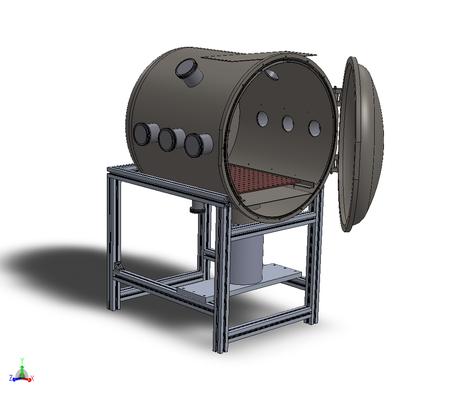 Portfolio - Kaon Cryogenics and Vacuum - Kaon GmbH, Vacuum and