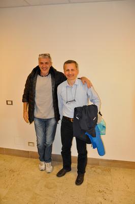 Delegazione del Centro Operativo di Salerno