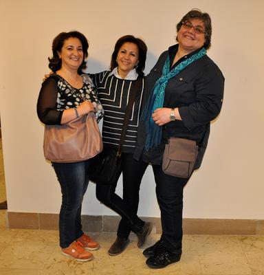 Delegazione del Centro Operativo di Palermo