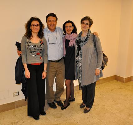 Delegazione del Centro Operativo di Catania