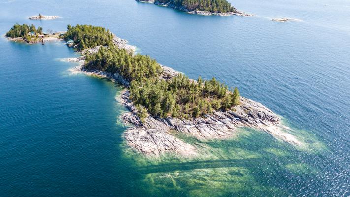 Lake Superior Canada