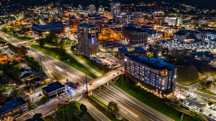 Asheville Tennessee USA