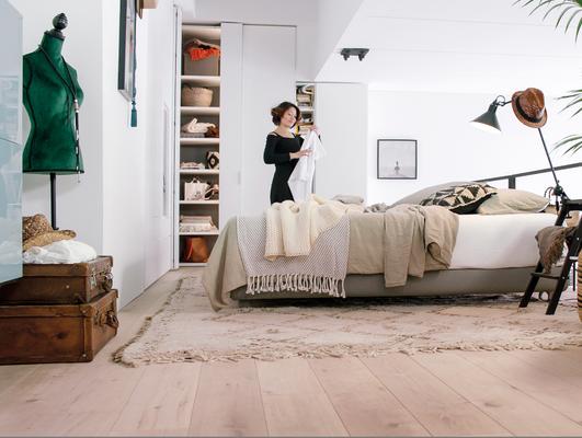 Arredamento camera da letto; ultime tendenze e novità - Peeter ...