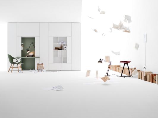 Arredamento moderno camera da letto; ultime tendenze e ...
