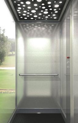 ascensore da appartamento