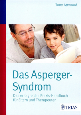 Das Asperger-Syndrom – Autor Tony Attwood