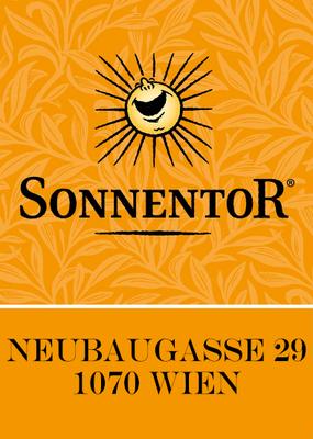 Sonnentor - Neubaugasse 29, 1070 Wien