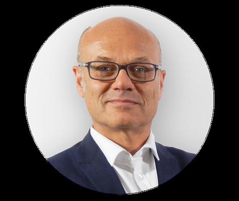 Antoine Bernard, Associé Dirigeant CITWELL