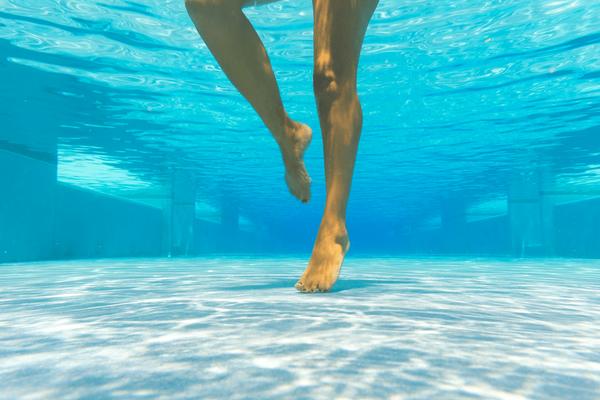 naturisten zwembad