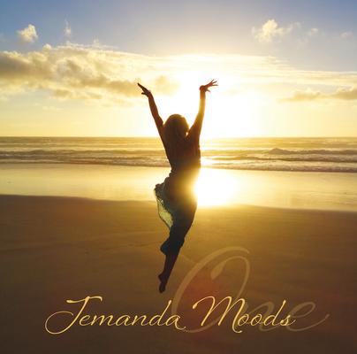 JEMANDA MOODS - CD-Cover von Jemanda Tunes