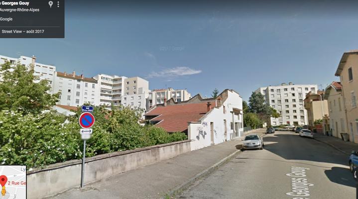 Vue Google-Street 2017