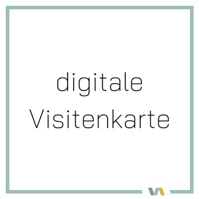 Gründe für eine eigene Webseite: digitale Visitenkarte