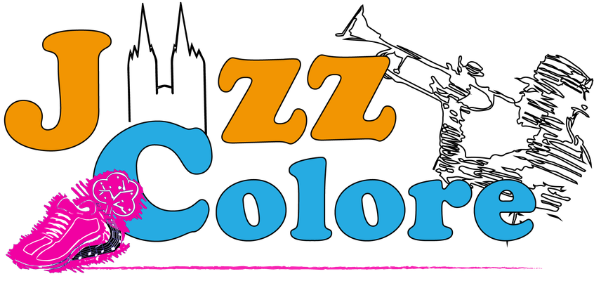 logo jazz colore 2018